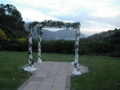 Garden Arch Cape Town Bridal Canopy And Arch Hire In Cape Town South Africa From