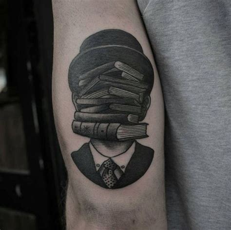 surreal tattoo meaningful tattoos creativefan