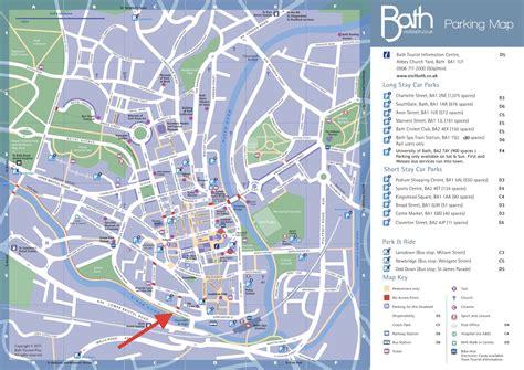 central park bathroom map bath departure point river adventures
