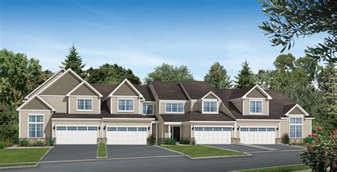 the summit at bethel the bristol home design