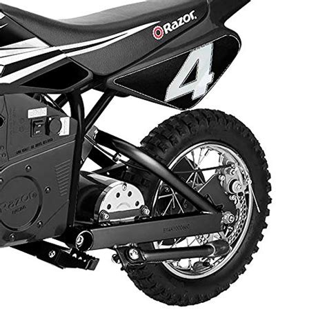 razor mx650 dirt rocket electric motocross bike razor mx650 17 mph steel electric dirt rocket motor bike