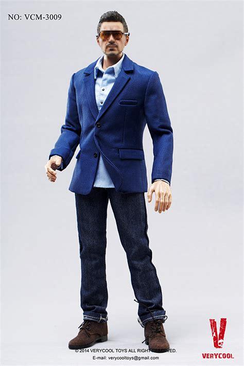 tony stark suits very cool tony suit set