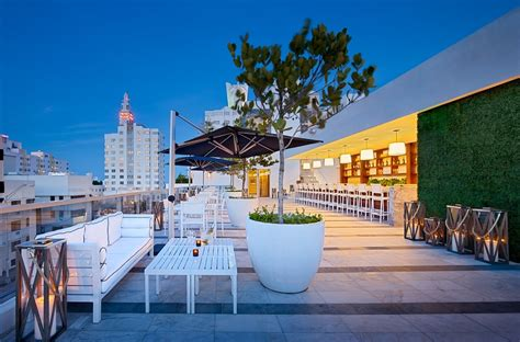 top bars in miami beach 12 best rooftop bars in miami for happy hour or late night
