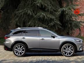 mazda cx 7 2015 review amazing pictures and images