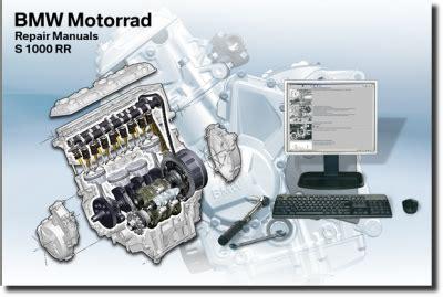 Руководство Bmw Motorrad Repair Manuals S 1000 Rr K46