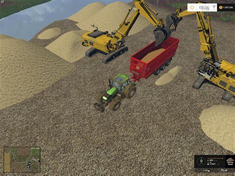 maps to the trailer kre bbs900 big trailer v1 farming simulator 2015 15 ls mod
