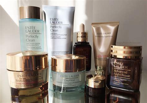 Skincare Estee Lauder transform your skin with estee lauder point of view