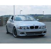 BMW 528 Technical Details History Photos On Better Parts LTD