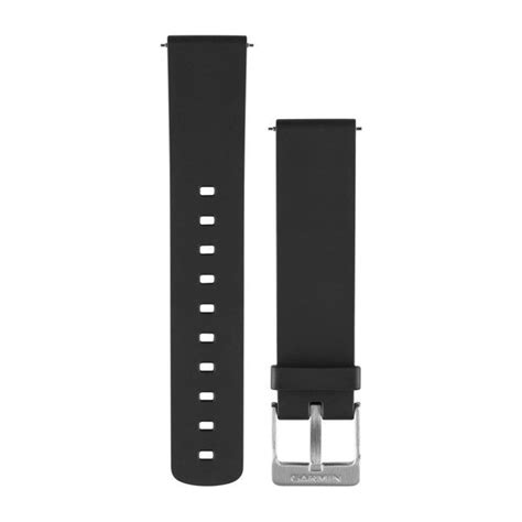 Garmin Vivomove Sport Black garmin vivomove black sport band