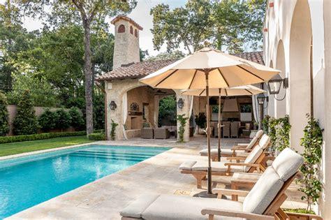 mediterranean pool designs pool mediterranean with old colombian romantic mediterranean pool houston by