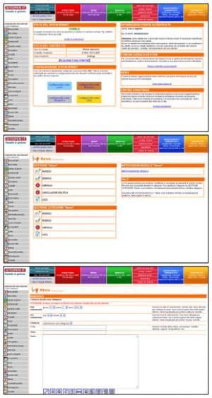programmi per web programma per creare sito web