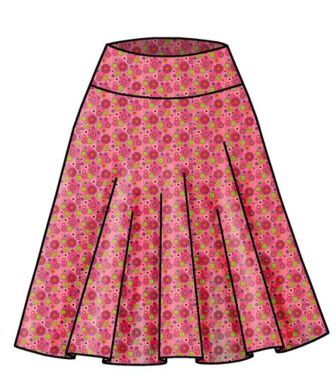 clipart rock skirt clipart clipground
