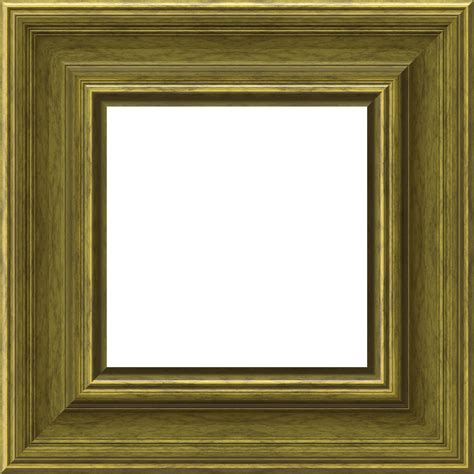 Wood Framed by Gold Wood Frame Free Stock Photo Domain Pictures