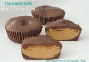 homemade peanut butter cups the best blog recipes