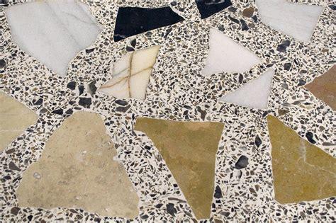 pins   week terrazzo floor inspirations contour