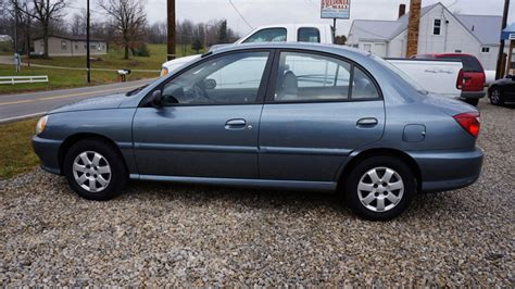 how can i learn about cars 2001 kia rio electronic toll collection kia rio 1 gen od 2001 2005