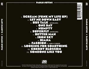 traduzione testo how you remind me paolo nutini caustic love tracklist album 2014 nuove