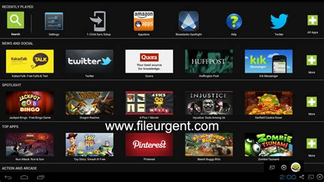 bluestacks app player or andy os bluestacks app player free i t free softwares