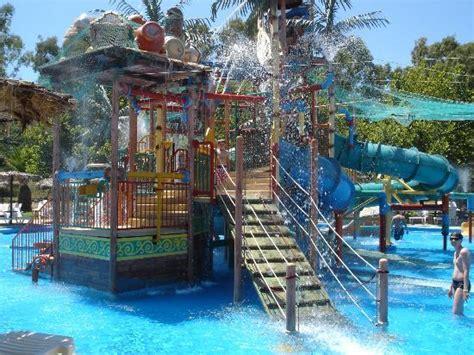 Miami Patio Aqualand Picture Of Aqualand Resort Agios Ioannis