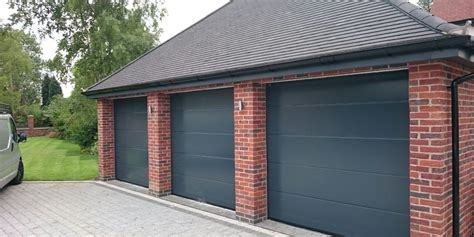 Garage Doors Company by Hormann Sectional Garage Doors In Nottingham Garage Door Company Grantham