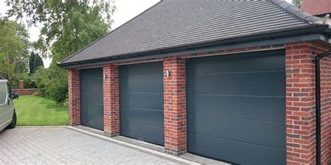 Garage Doors Company Hormann Sectional Garage Doors In Nottingham Garage Door Company Grantham