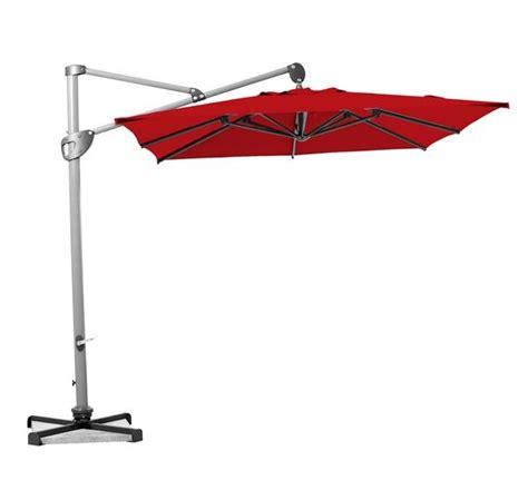 Parasol Déporté Orientable Et Inclinable by Parasol D 233 Port 233 Helios Mobilier Achat