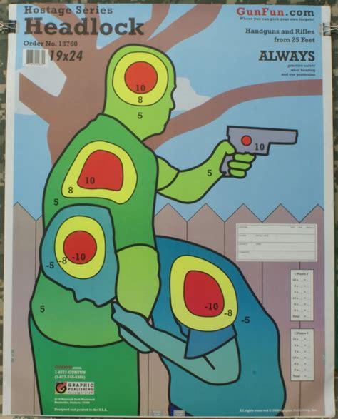 fun printable rifle targets fun shooting targets printable pictures to pin on