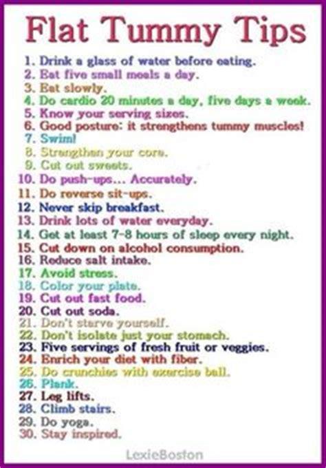 burn belly challenge flat stomach challenge on flat stomach