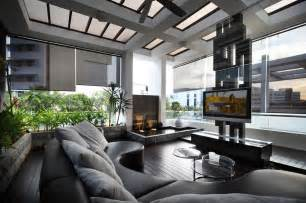 home place interiors modern leather lounge entertainment are bordered by living