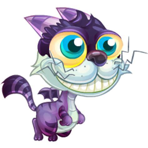 X2 Ceshire Cat gato de cheshire 1 png