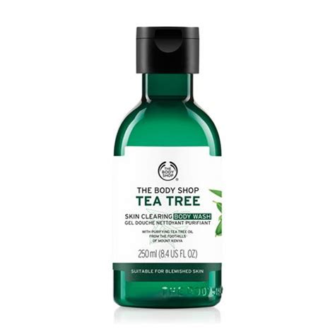 Pelembab Tea Tree The Shop 25 best ideas about tea tree wash on
