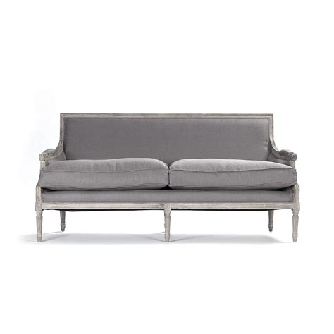 louis sofa zentique louis sofa