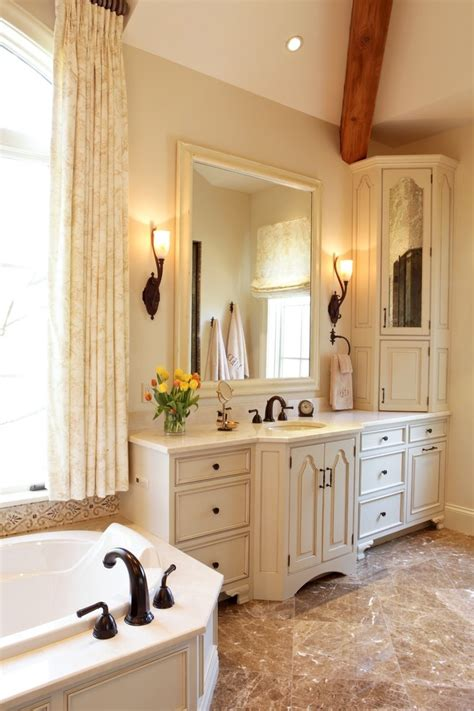bathroom cabinet ideas space efficient corner bathroom cabinet ideas and