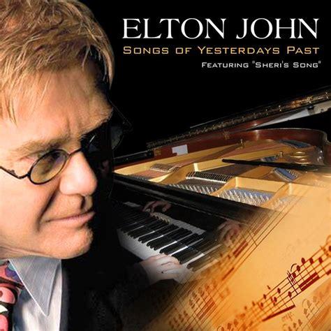 elton john new album 17 beste afbeeldingen over elton john album covers op