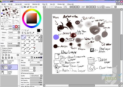 of paint tool sai painttool sai version 2017 free