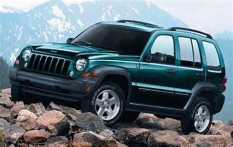 2005 2006 Jeep Liberty Kj Workshop Repair Service Manual