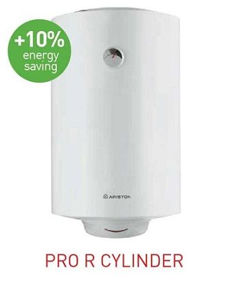 Water Heater Delizia ariston pro r 50 80 100 liter mabastore jual water