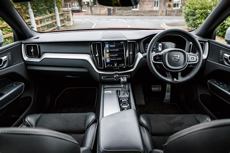 R E A D Y T5 Custom 100 volvo xc60 interior 2017 iab reader spots the