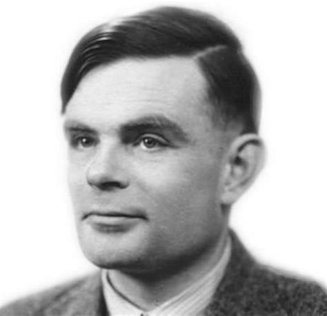 alan turing alan turing true to himself glsen