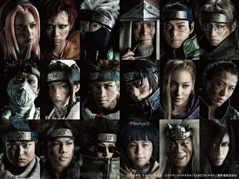 film naruto live action naruto live action movie assassin s creed movie
