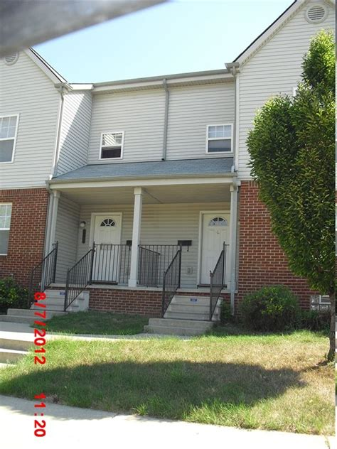 Morningside Townhouse Apartments Eau Wi Morningside Commons Townhomes Detroit Mi Apartment Finder