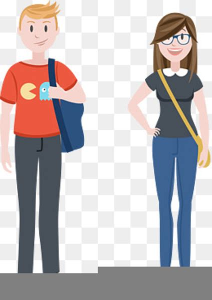 high school clip high school student clipart free images at clker