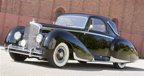 old bentley coupe 1947 archives classiccarweekly net