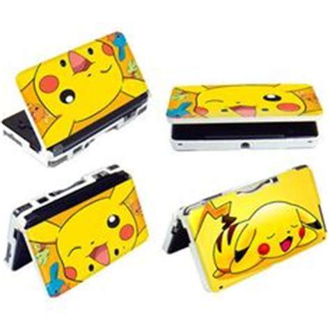 Nintendo 3ds Xl Aufkleber Pokemon by Popskin Skin Decals Stickers For Nintendo 3ds Xl Ll