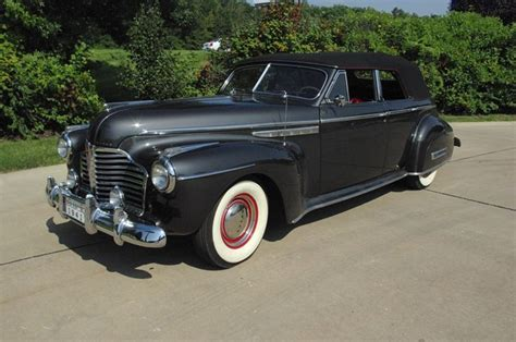 1941 buick convertible for sale 1941 buick roadmaster convertible for sale