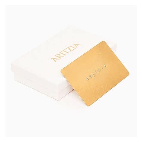Aritzia Gift Card - stocking stuffers under 40