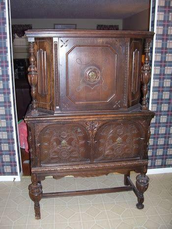 Antique Cabinet   Collectors Weekly