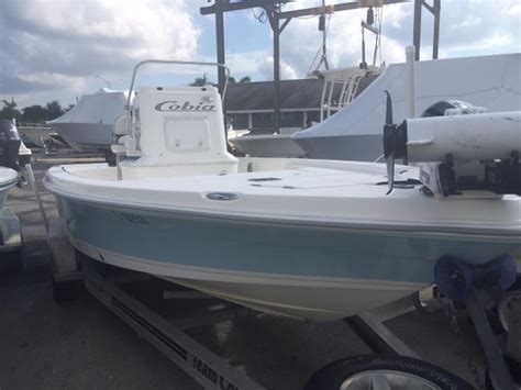 Ready Wa 222 Htm 2004 cobia boats for sale