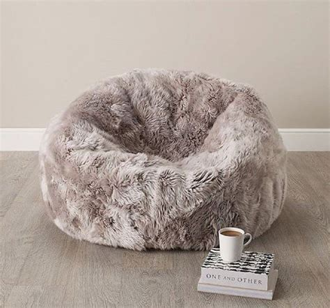 Design Ideas For Fuzzy Bean Bag Chair Fuzzy Bean Bag Chair