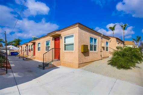 Appartments In San Diego by Sherman Heights San Diego Apartments Sold By Apartment Realty Eprnews